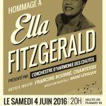 Hommage à Ella Fitzgerald