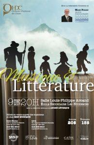Musique et littérature