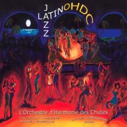 Jazz LatinOHDC